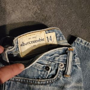 Other - Abercrombie jeans boys size 14
